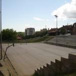 Спортски терен