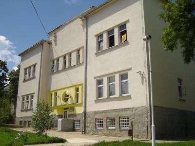 "Studentski dom ""dr Milenko Leković"""