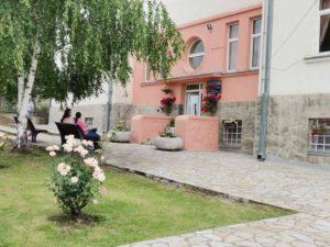 Студентски дом