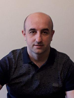 dr Milan Deletic