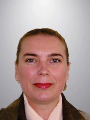 mr Gordana Prlinčević