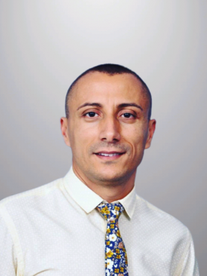 Goran Peric
