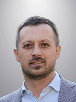 dr Marko Gasić