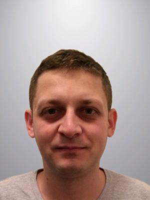 dr Oliver Popović