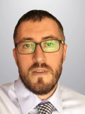 dr Vladimir Mladenović
